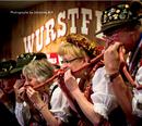Wurstfest Book