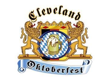 Cleveland Oktoberfest Logo