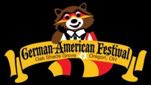 german american festival logo