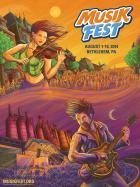 musikfest poster 2014