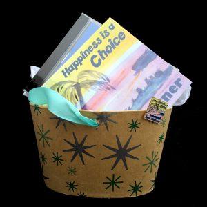 happiness gift basket