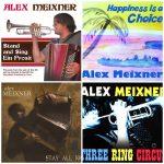 Alex's Music