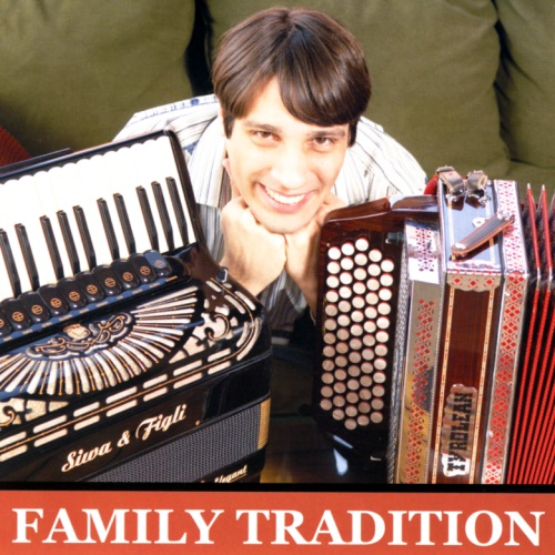 Family Tradition by Alex Meixner