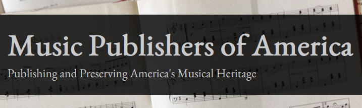 Music Publishers of America
