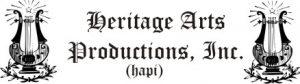 Heritage Arts Logo