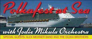 Polkafest at Sea 2015