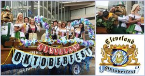 Cleveland Oktoberfest 2015