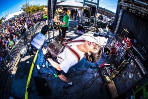 La Crosse Oktoberfest 2015 - Photo by Bob Good