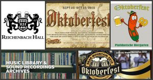 Gigs in the 3 week of October 2015
