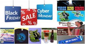 Alex Meixner Band Black Friday Sale