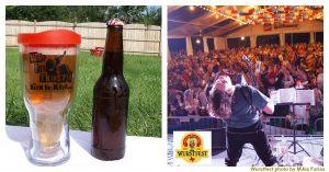 Wurstfest & Why Die Thirsty Tumbler
