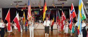 Cape Coral German Club International Night