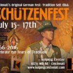 Schutzenfest 2016