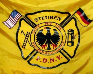 Steuben Banner