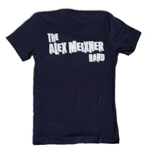 "Back of the Alex Meixner ""Oktoberfestman!"" shirt"