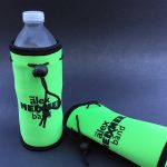 Alex Meixner Band Water Bottle Covers