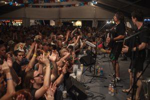 Wurst Fest - Photo by Mikie Farias