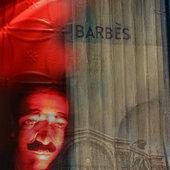 Barbe's