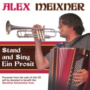 stand and sing ein prosit cd cover