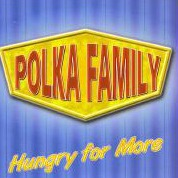 hungry for more polka family band cd