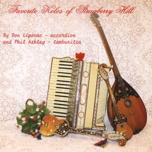 favorite kolos cd by don lipovac