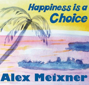 happiness is a choice cover art