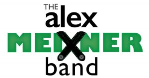 Alex Meixner Band Logo