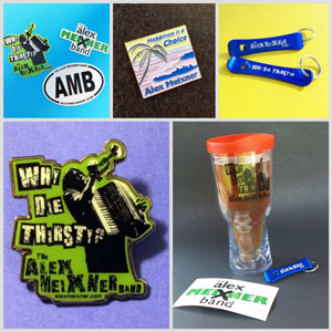 Other Merchandise 2015