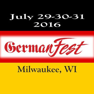 Milwaukee Germanfest 2016