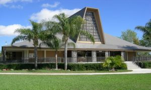 Imannuel Lutheran Church Palm City Florida