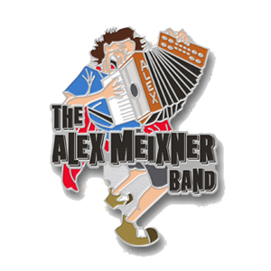 Alex Meixner Pin
