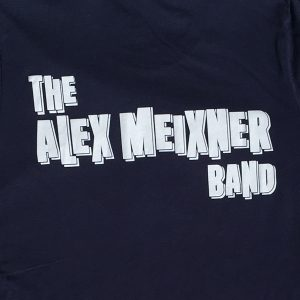 "Back of the Alex Meixner ""Oktoberfestman!"" shirt"