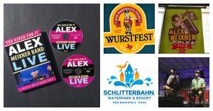 Wurstfest - DVD Release - Polka Pils