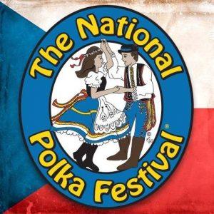 National Polka Festival Ennis, TX