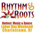 Rhythm & Roots Festival Rhode Island