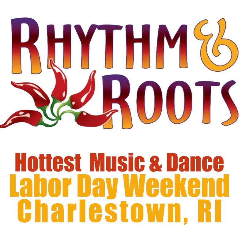 Rhythm And Roots  Rhode Island