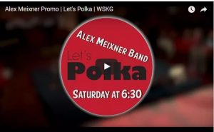 Let's Polka - Alex Meixner Band