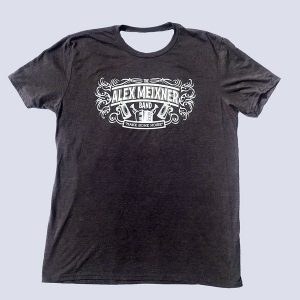 Men's Make Some Noise Shirt Alex Meixner Band