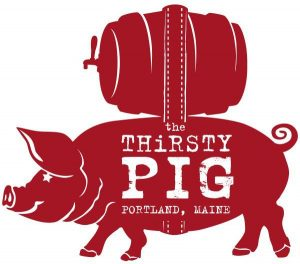 The Thirsty Pig in Portland, ME