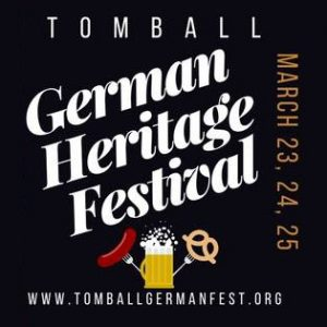 Tomball German Heritage 2018
