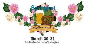 Hollerbach Spring 2018