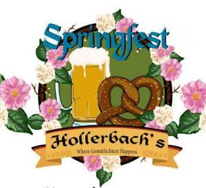 Hollerbach Springfest