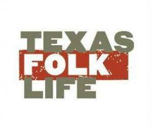 Texas Folk Life Logo