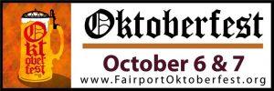 Fairport Oktoberfest 2018