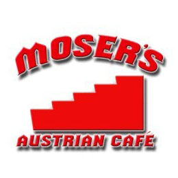 Mosers Austrian Cafe