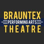 Brauntex Theater Logo