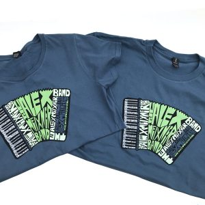Amb Accordion Shirts