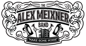 Alex Meixner Band Make Some Noise Logo