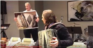 Mervar Accordion Demo