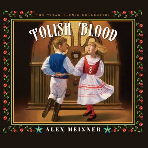 Polish Blood Alex Meixner Vitak Elsnic Cover 600